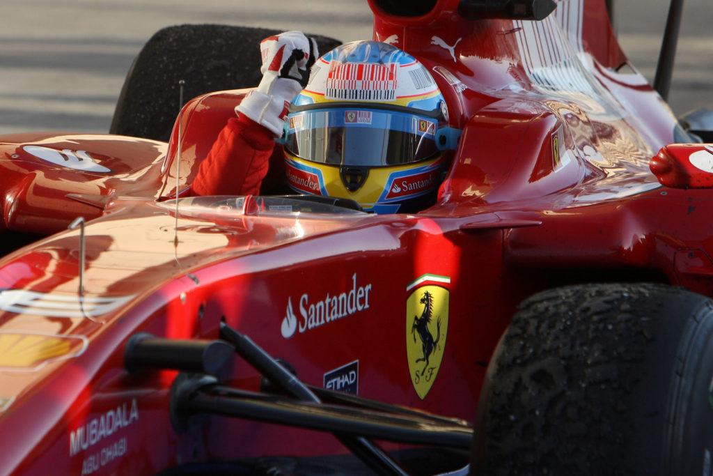 F1 | 14 marzo 2010, la prima vittoria di Fernando Alonso in Ferrari