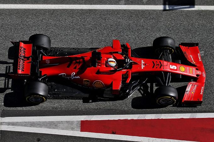 F1 | Coronavirus, Ferrari: rinviato test Pirelli a Fiorano