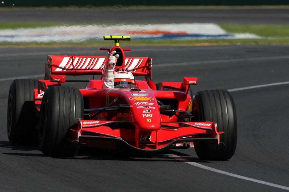 F1 | GP Australia 2007, Kimi Raikkonen trionfa alla prima in Ferrari