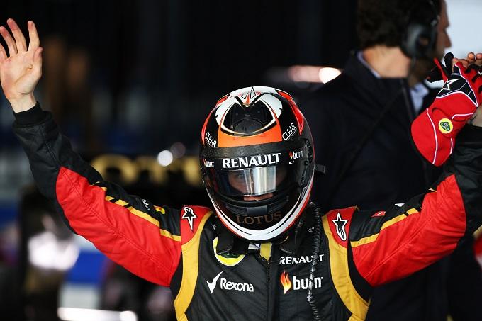 F1 | GP Australia 2013, il trionfo di Raikkonen con la Lotus: l'ultima vittoria di un non top team