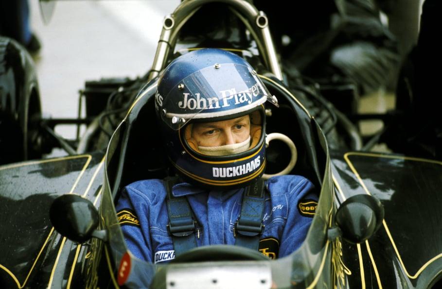 F1 | Vandalizzata la tomba di Ronnie Peterson