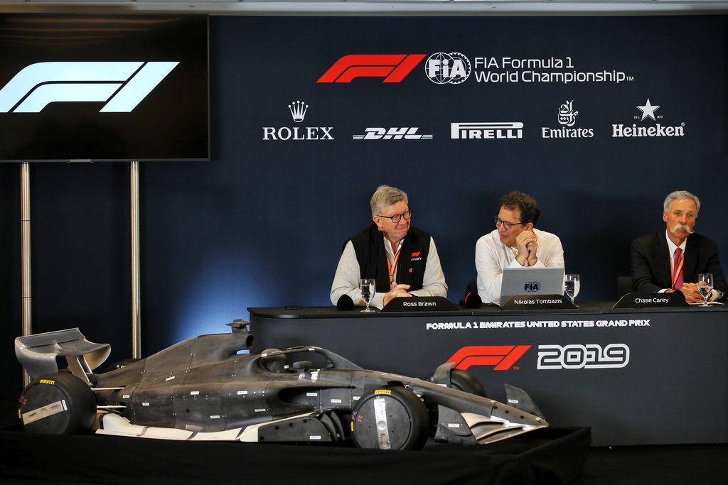 Rinviati i GP Olanda, Spagna e Monaco a causa del COVID-19