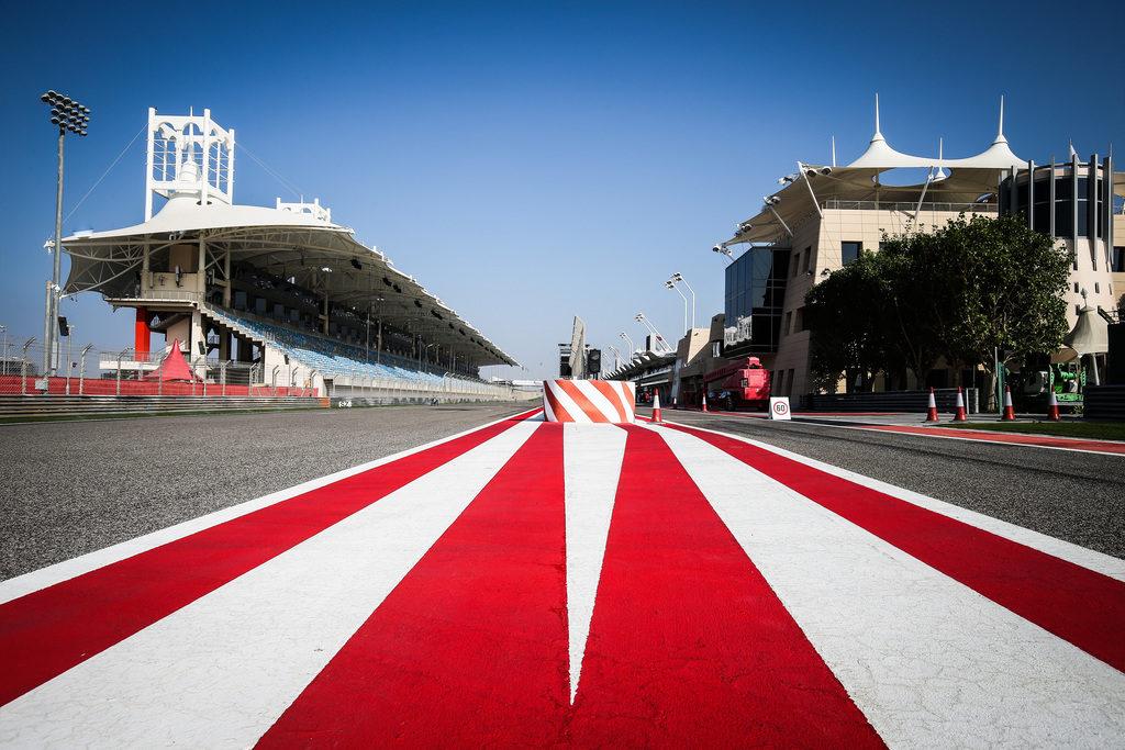F1 | Ufficiale: il GP del Bahrain si farà a porte chiuse