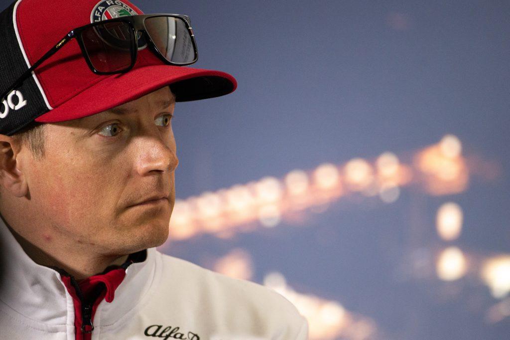 "F1   Alfa Romeo, Raikkonen: ""Non credo che la Mercedes sia imbattibile"""