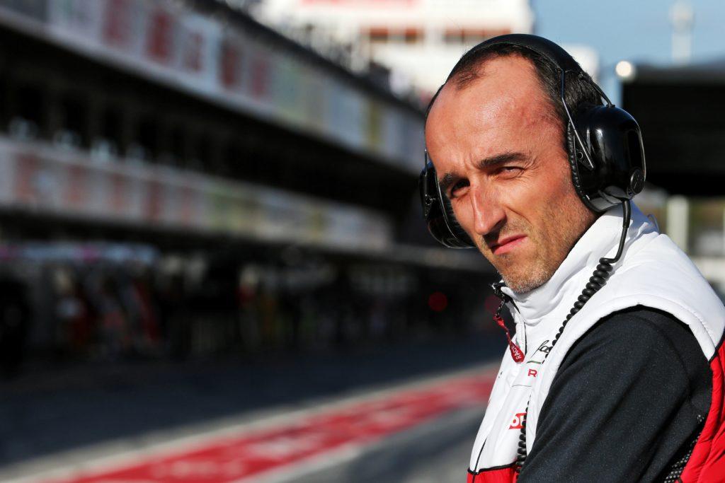 """F1   Alfa Romeo, l'ammissione di Kubica: """"Sarà difficile contro le altre del centro gruppo"""""""