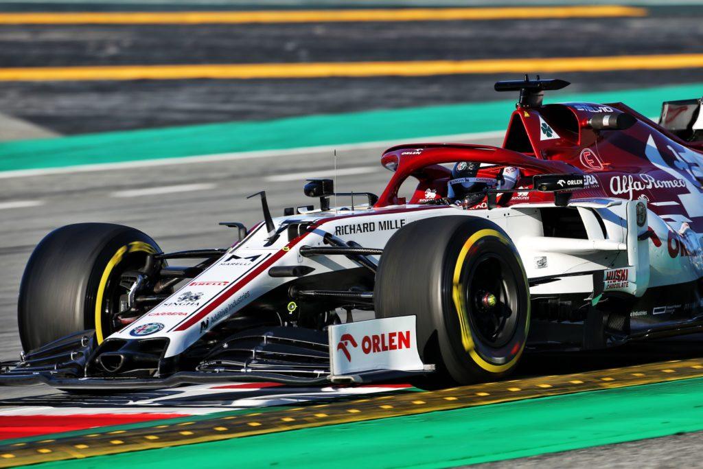 "F1 | Alfa Romeo, Raikkonen: ""Fiducioso per Melbourne"""