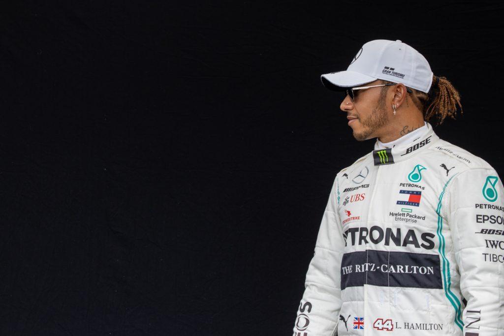 F1 | Coronavirus, Lewis Hamilton potrebbe finire in quarantena