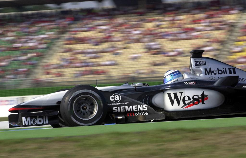 F1 | McLaren conferma la partnership con Mercedes a partire dal 2021