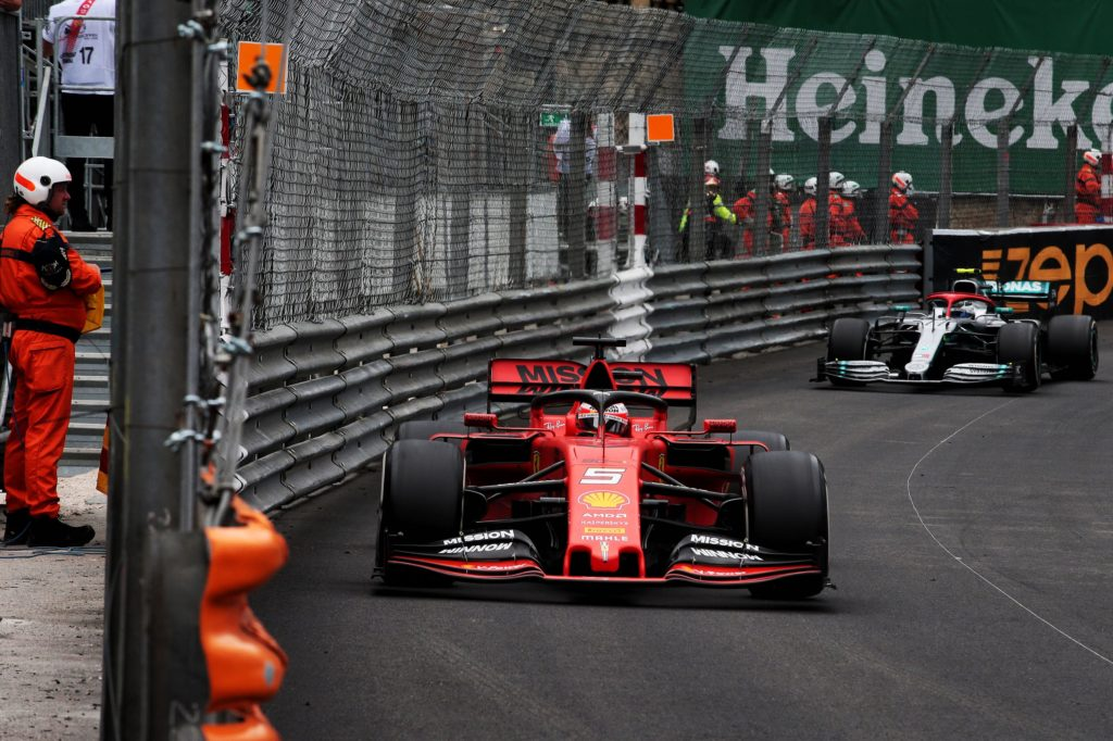 F1 | Ufficiale, cancellato il Gran Premio di Monaco 2020