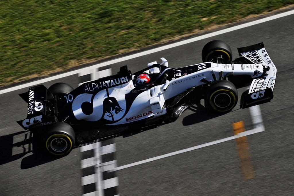 F1 | AlphaTauri e Piloti annunciano una partnership per la stagione 2020