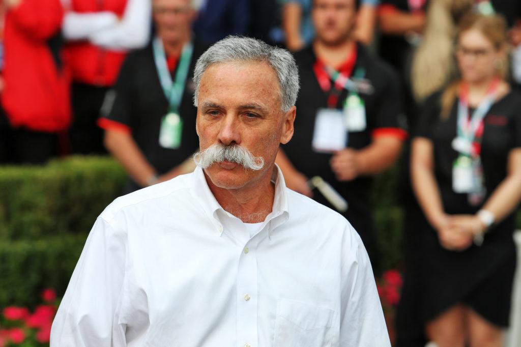 F1 | Emergenza Coronavirus, Carey spiega lo slittamento di Bahrain e Vietnam