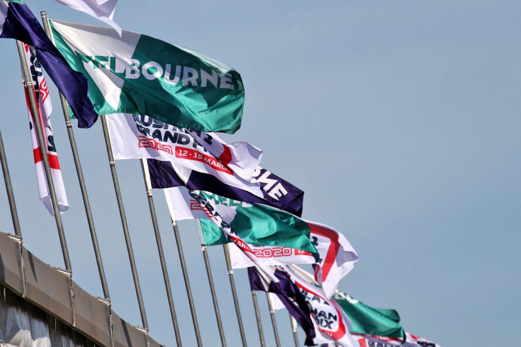 F1 si ferma per coronavirus: è ufficiale, cancellato il Gp d'Australia