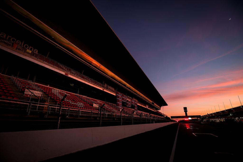 F1   Barcellona punta al rinnovo di contratto con Liberty Media per il 2021