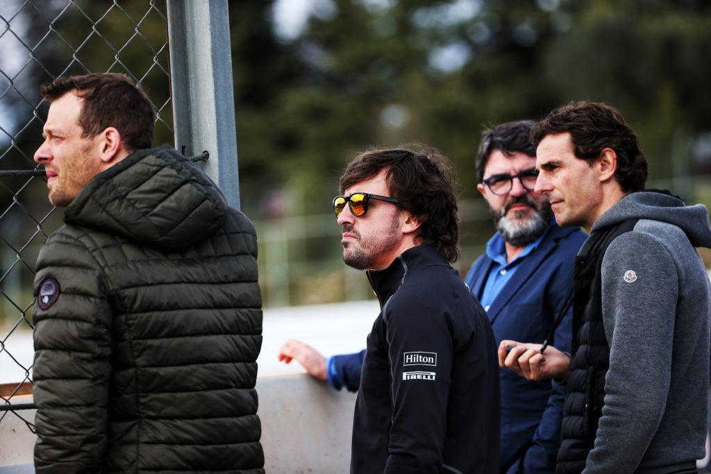 """F1   De La Rosa: """"Raikkonen non è allo stesso livello di Hamilton o Alonso"""""""