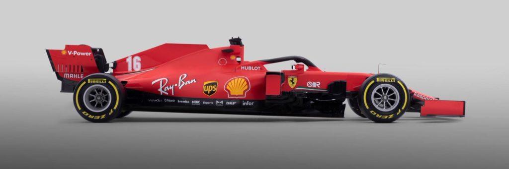F1 | Ferrari non utilizzerà la livrea Mission Winnow in Australia