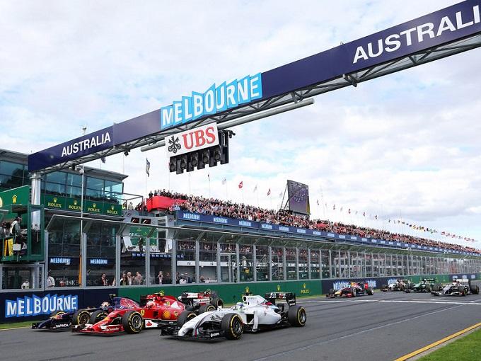 F1 | GP Australia, 5 anni fa al via la stagione 2015 con illustri esordienti