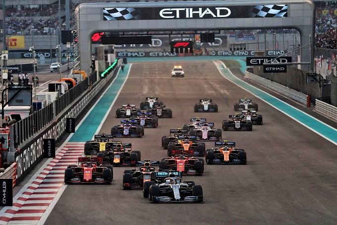 F1 | Le modifiche apportate ai regolamenti 2020, 2021 e 2022