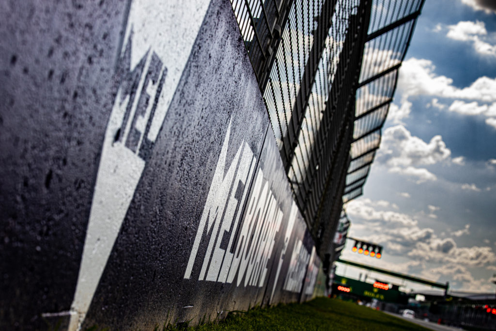 Coronavirus: McLaren e Haas, tre persone poste in isolamento