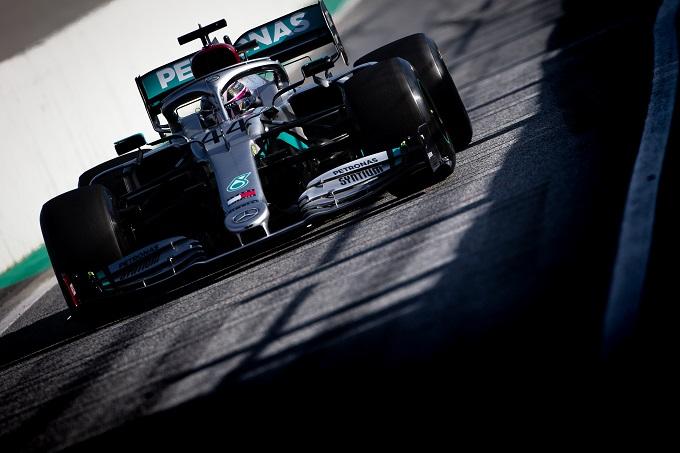F1 | L'analisi dei test invernali 2020