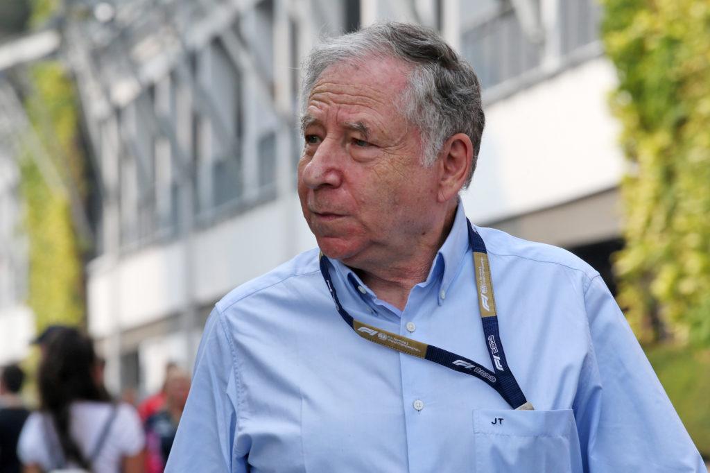 F1   Todt spiega il rinvio delle gare in Bahrain e Vietnam