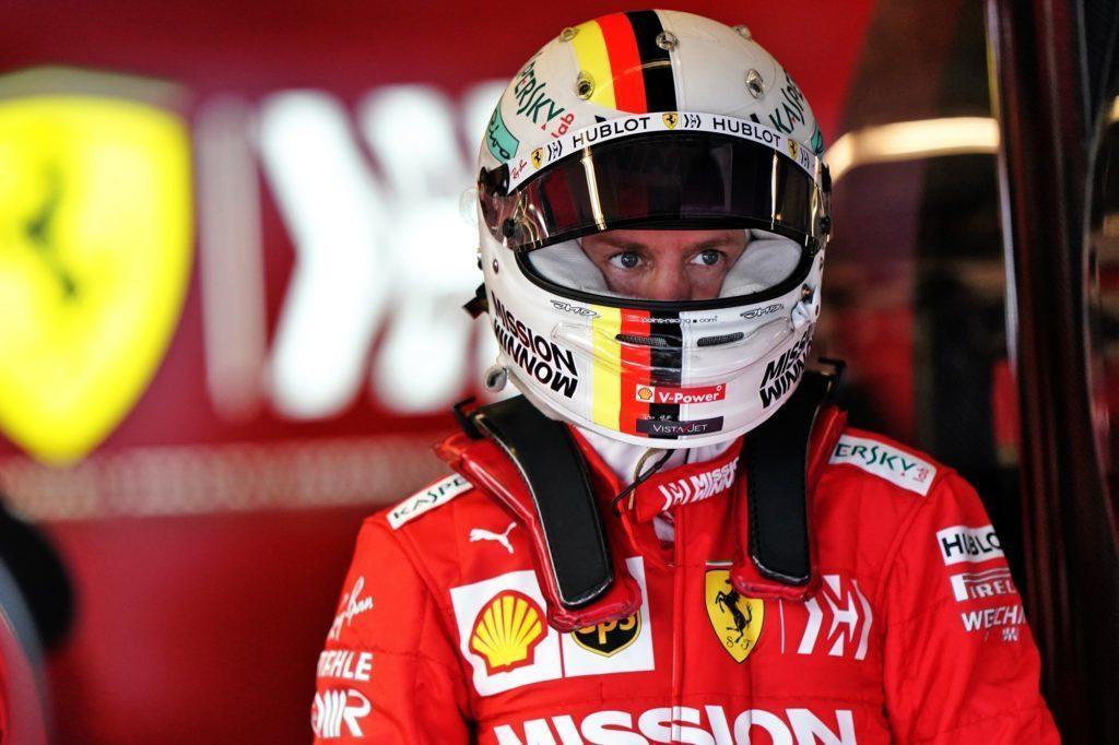 Formula 1, Binotto: