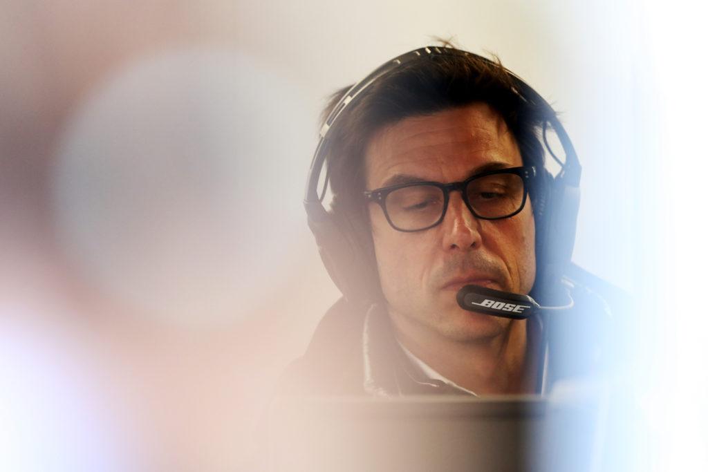 """Formula 1   Wolff frena sul DAS: """"Non ci darà due secondi al giro"""""""