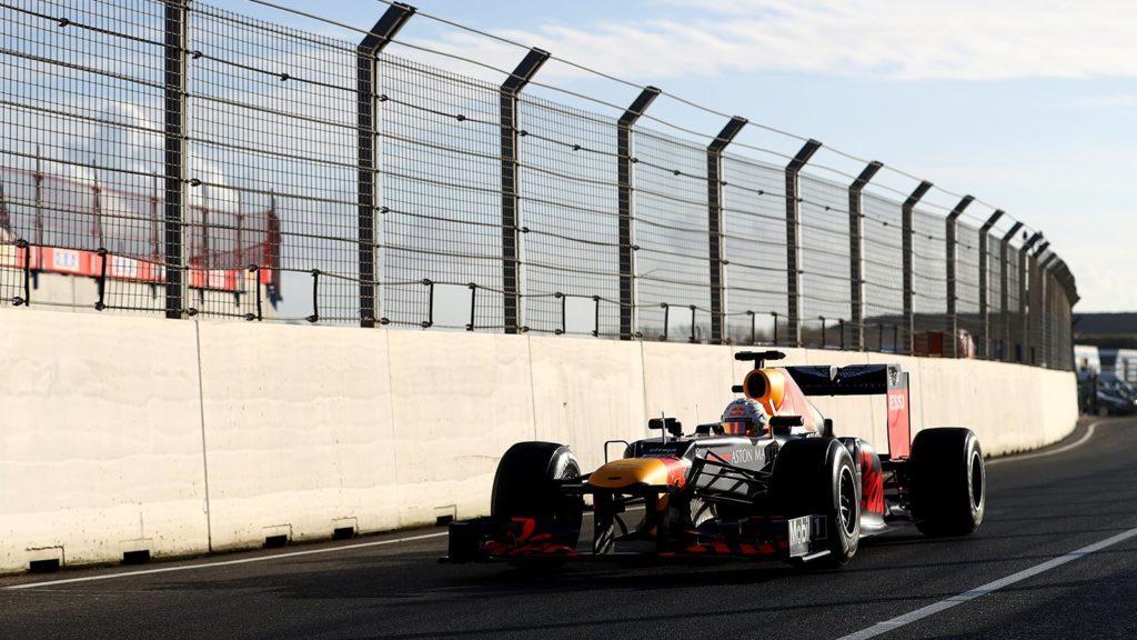 F1   van Overdijk non esclude uno slittamento della gara di Zandvoort nel 2021