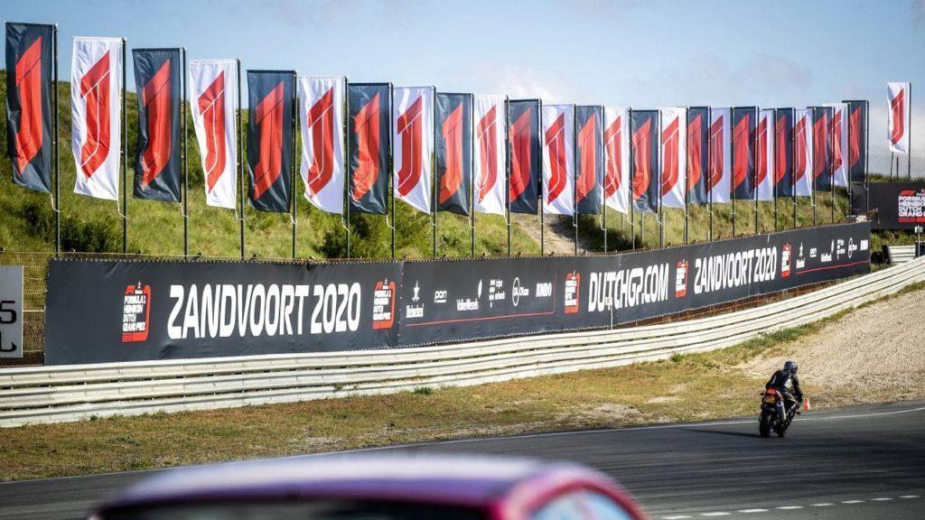 F1 | Coronavirus, Olanda e Spagna in contatto con FIA e Formula Uno