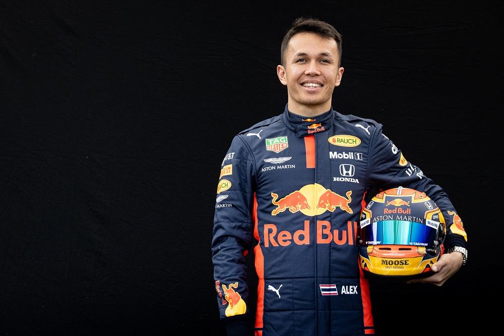 F1 | Race for the World, trionfa Alex Albon