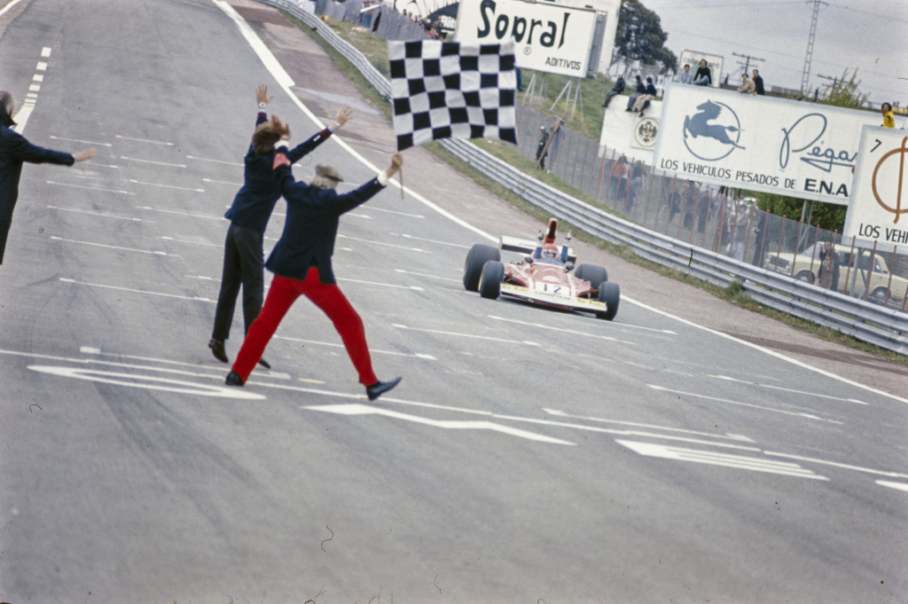 F1 | GP Spagna 1974, la prima vittoria di Niki Lauda