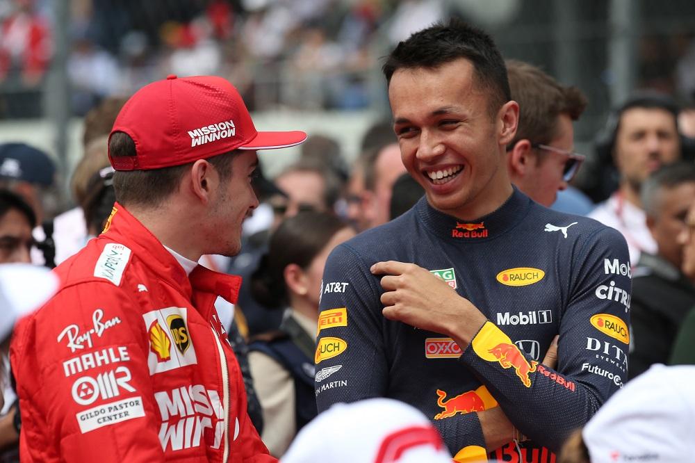F1 | Race for the World, Leclerc e Albon si dividono i successi