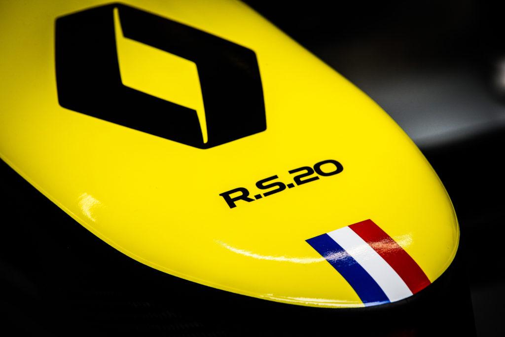 F1   Covid-19, Renault ufficializza le limitazioni lavorative