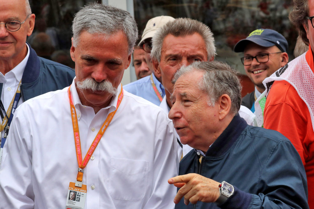 F1 | Abbassamento costi, slitta incontro FIA-Liberty Media