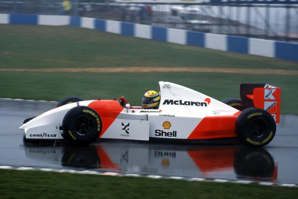 F1 | 1993, la stagione migliore di Ayrton Senna