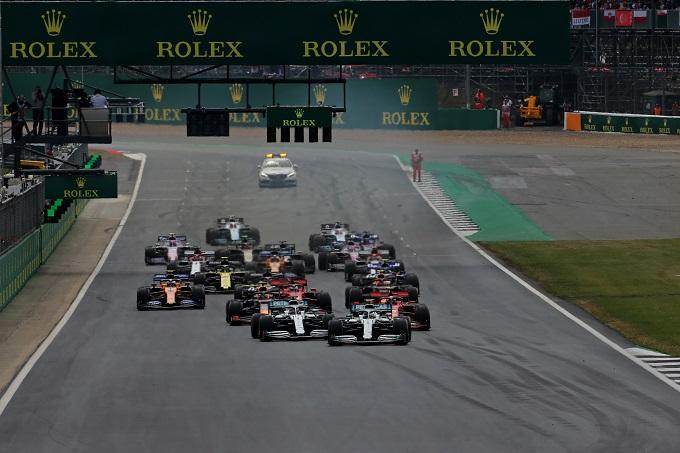 F1 | La pista di Silverstone è pronta a ospitare più gare
