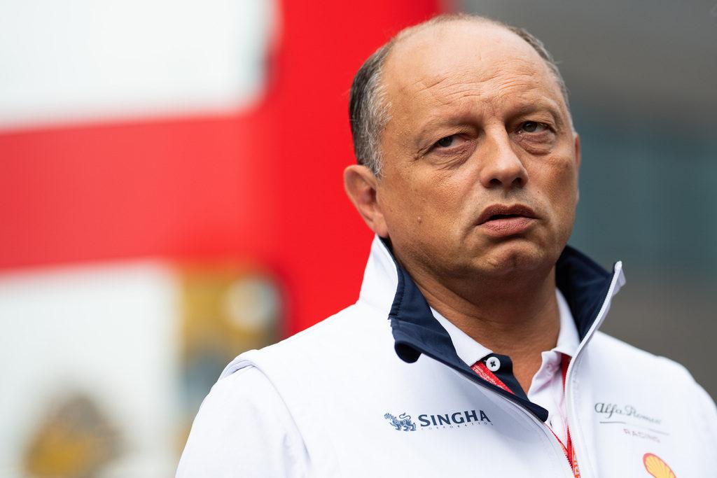 """F1   Vasseur: """"E' arrivato il momento di dare un'occhiata ai costi"""""""