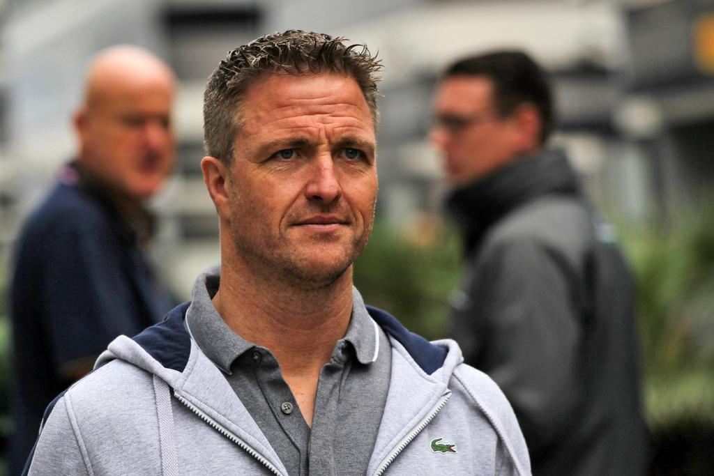 "F1 | Schumacher: ""Williams e Haas sono a rischio"""