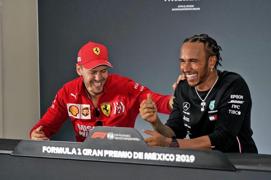 """F1   Surer: """"Mercedes dovrebbe prendere Vettel"""""""