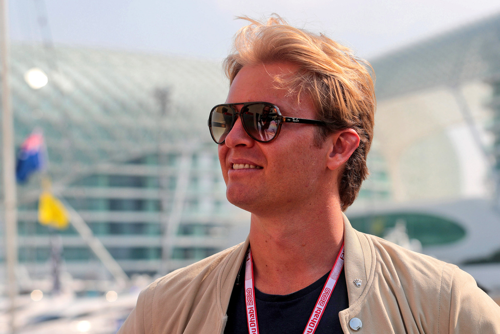 "F1 | Rosberg: ""Alcuni team sono egoisti"""