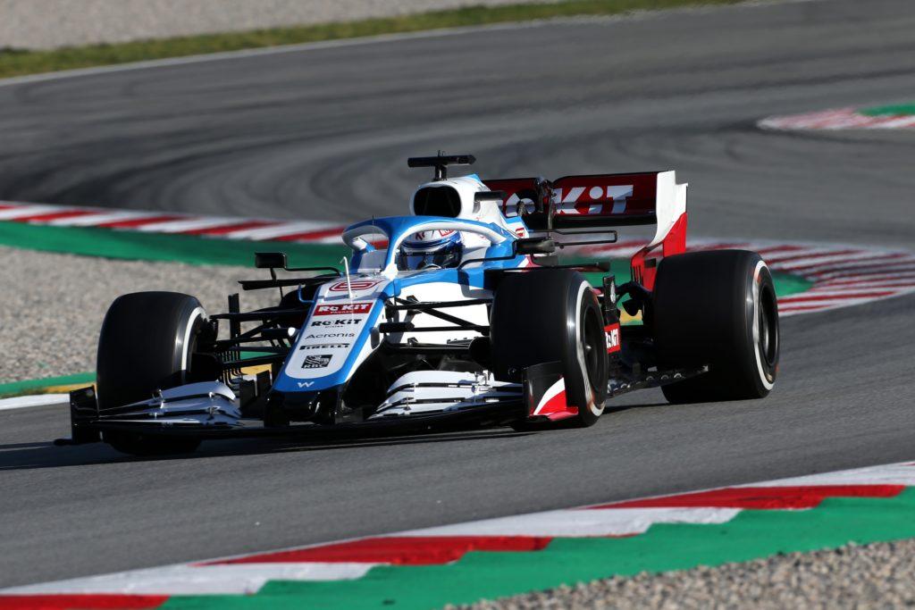F1 | La Williams ricorda a Russell e Latifi le regole di comportamento durante le gare virtuali