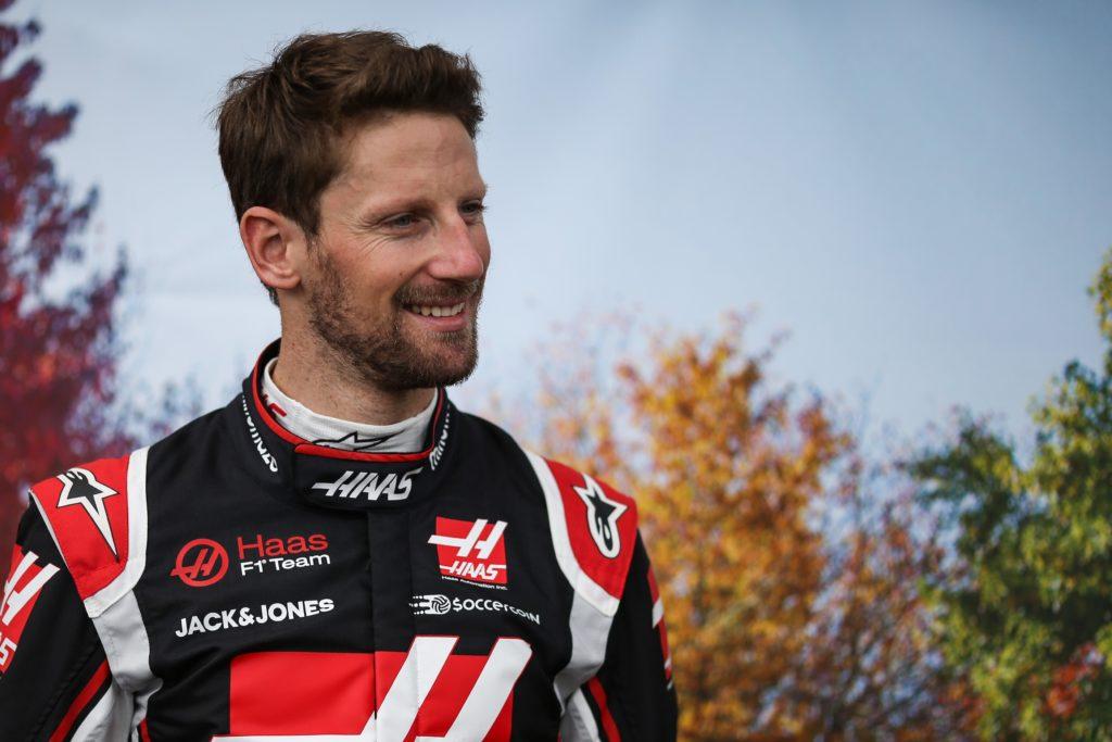 """F1   Haas, lo sfogo di Grosjean: """"Ricevo tante critiche, ma ho corso 169 Gran Premi"""""""
