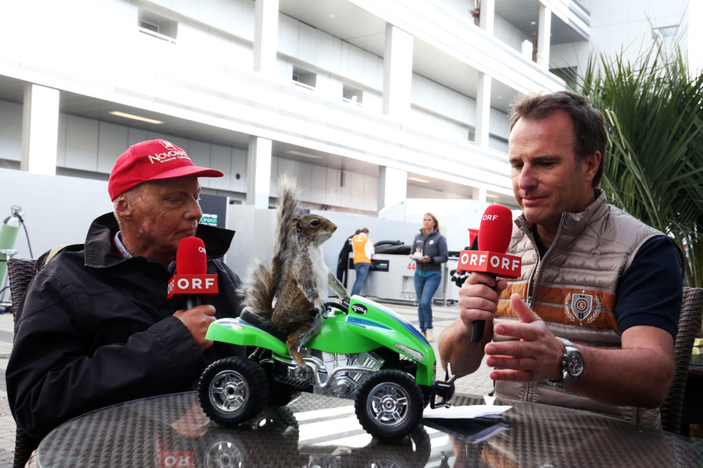 "F1 | Coronavirus, Ernst Hausleitner: ""La mia vita è cambiata, mi manca la Formula 1"""