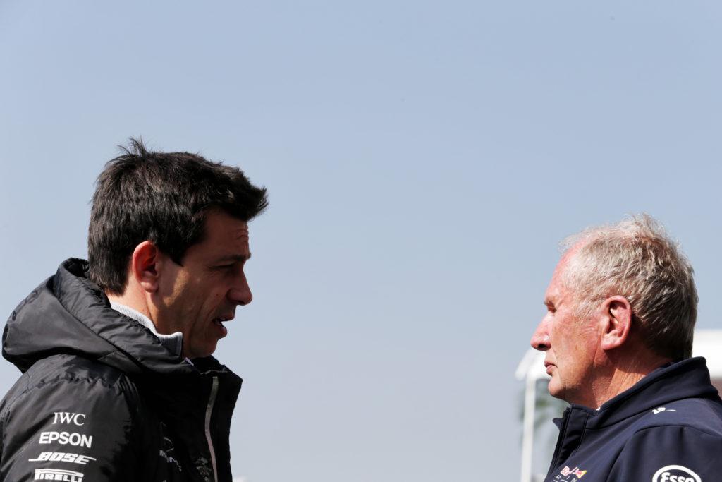 Austria 2020, doppio GP? Marko (Red Bull):