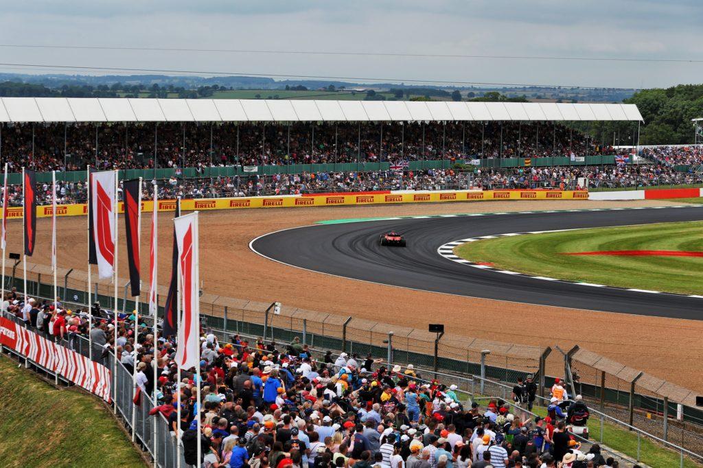 F1 | Ipotesi di tre gare a Silverstone: si lavora per partire da Zeltweg il 5 luglio