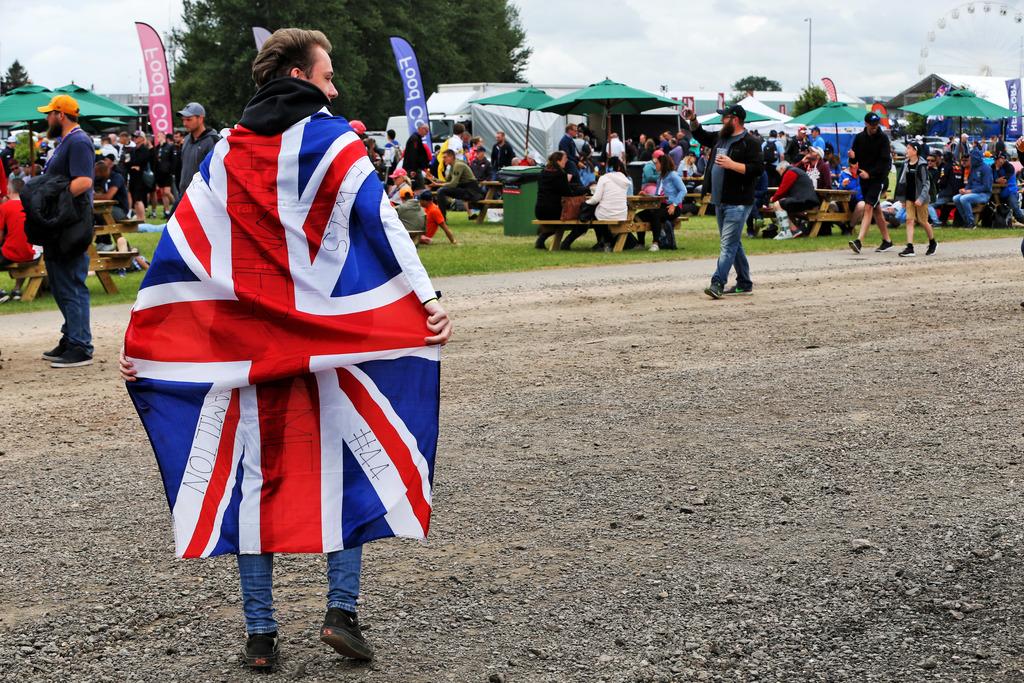 F1 | Il GP di Silverstone si farà a porte chiuse