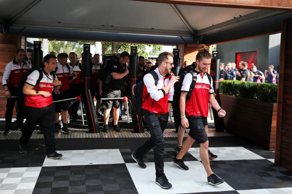 F1 | Alfa Romeo pronta a seguire la stessa strada di McLaren e Williams