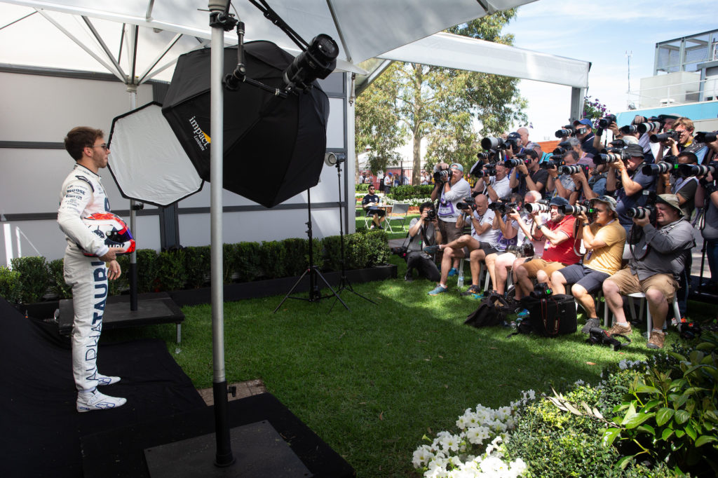 "Formula 1 | Gasly: ""Red Bull fatta su misura per Verstappen"""