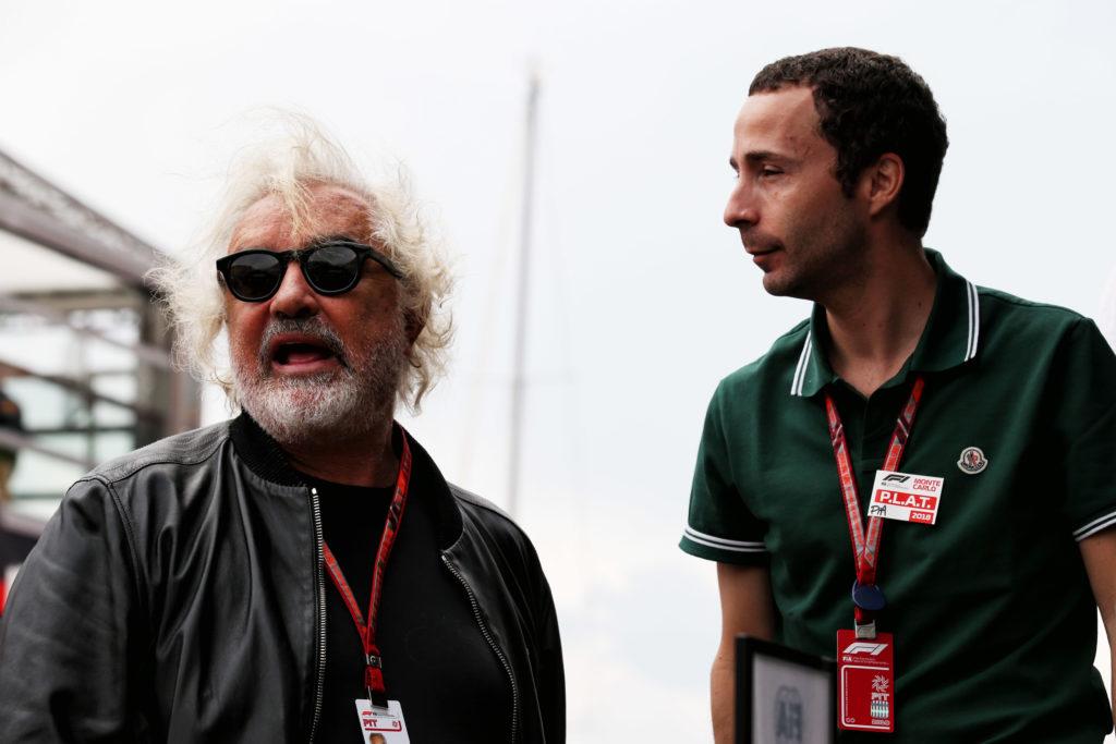 F1 | Flavio Briatore esclude un ritorno in Formula 1