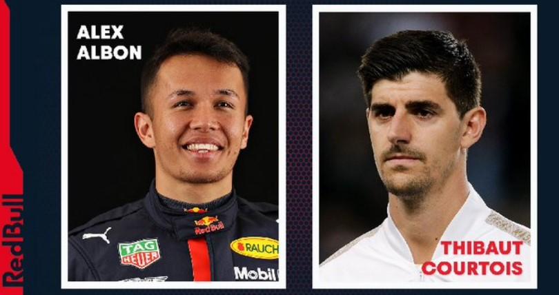 F1 | Virtual GP Cina, la Red Bull schiera Albon e Courtois