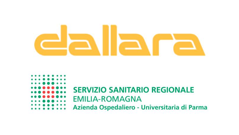Emergenza Coronavirus: l'Ospedale di Parma e la Dallara uniscono le forze